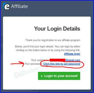 موقع لربح المال affiliate entireweb