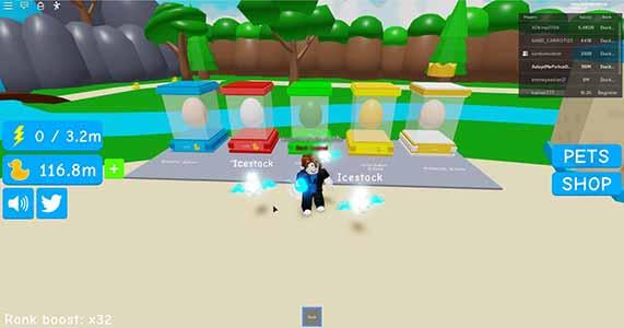 Roblox Duckie Simulator Promo Codes