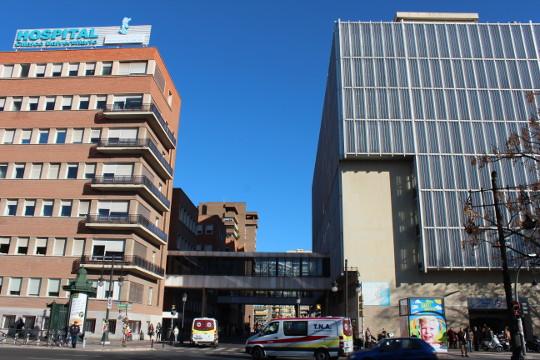 Sanidad adjudica la redacción de los proyectos y dirección de las obras de reforma y ampliación del Hospital Clínico