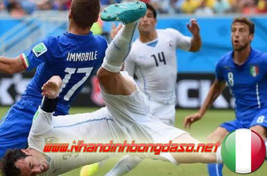 U20 Italy vs U20 Mali 23h30 ngày 7/6 www.nhandinhbongdaso.net