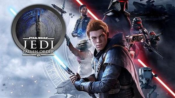 Free Download STAR WARS Jedi : Fallen Order