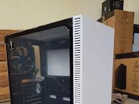 Review Singkat Casing PC Mid Tower Techware Nexus C Murah 400rb-an