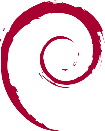 The Debian Logo
