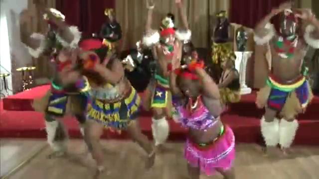 Adanta Dance, African Cultural Dancers