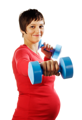 the pregnancy planner benefits of exercise during pregnancy