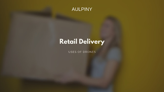 Retail Delivery