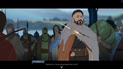 The Banner Saga 2 - PC (Download Completo em Torrent)