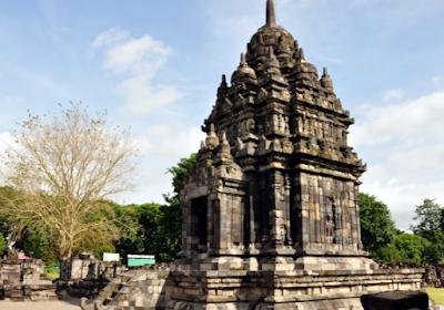 Yogyakarta Prambanan