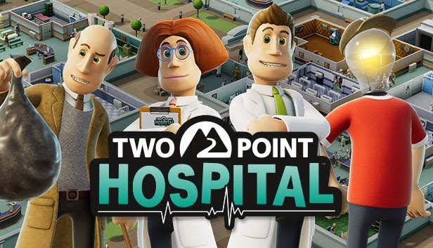 Two Point Hospital: Η Sega ανακοίνωσε την κυκλοφορία του στις κονσόλες