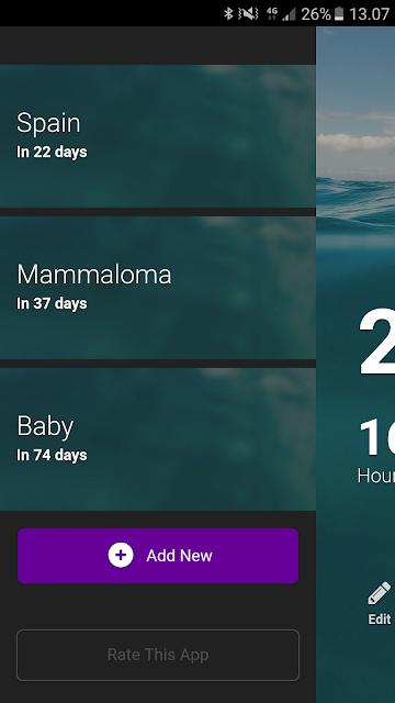 Sokerin vauva dating apps