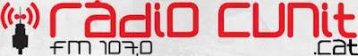 Radio Cunit 107.0 FM