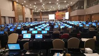Portofolio | Sewa Laptop Ujian CPNS