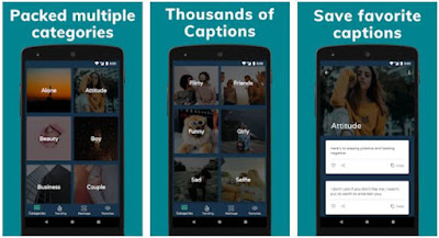 Aplikasi Membuat Caption Instagram 3