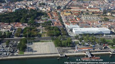 Lisboa - Belém - Palácio de Belém