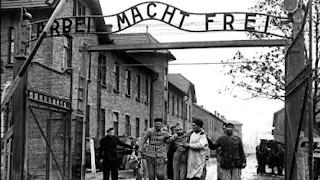 """A polemica frase """"O trabalho liberta"""" era usado nos campos de concentrações nazistas"""
