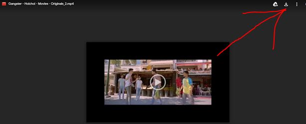 Gangster Bangla Full HD Movie