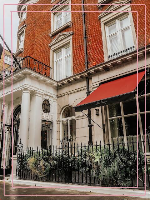 Five Star Belmond Cadogan Hotel London Review 2019