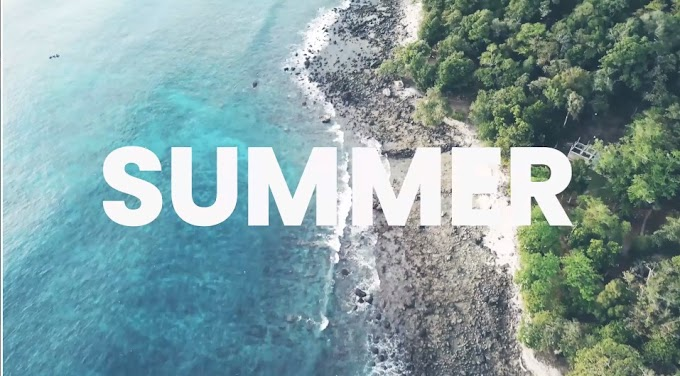 Summer Travel Opener  Videohive – Free Download After Effects Template