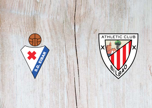 Eibar vs Athletic Club -Highlights 27 September 2020