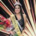 A amazonense Mayra Dias é a nova Miss Brasil