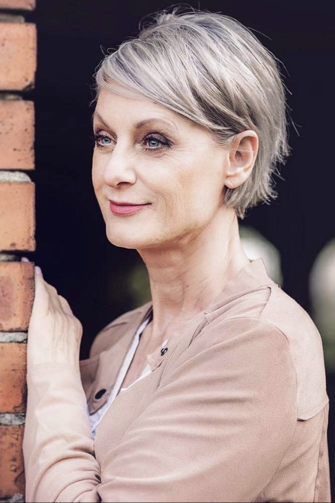 2019  2020 short hairstyles for women over 50 that are