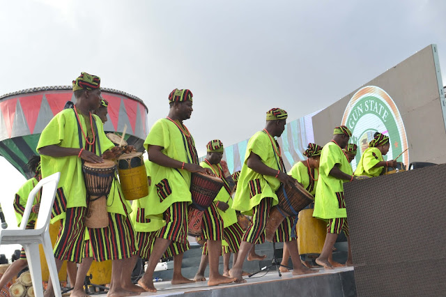 Here?s how MTN is helping to promote the African culture