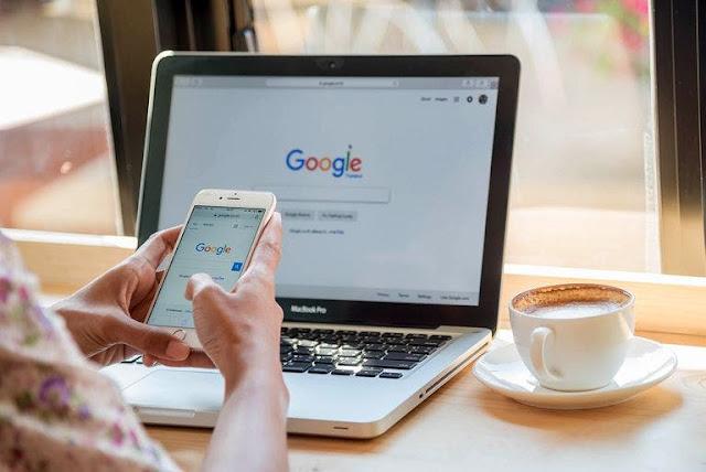 """""""غوغل"""" يشارك المغاربة احتفالهم بذكرى عيد الاستقلال"""