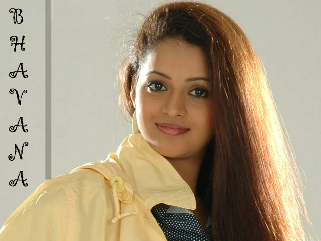 Tamil Actress Bhavana Photos: SouthMovieActress: Tamil Actress Bhavana New Flim Shooting