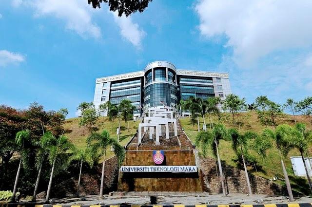 Sejarah Penubuhan Universiti Teknologi Mara (UiTM)