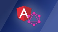 GraphQL with Angular & Apollo - The Full-stack Guide