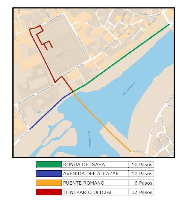 Magna de Córdoba: toda la información, pasos y bandas participantes