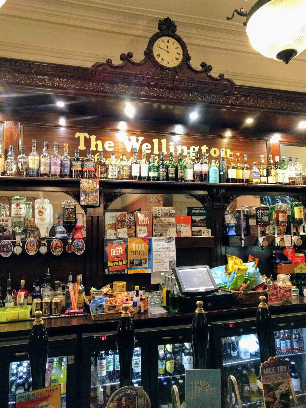 Great Places To Drink A Coffee Tea Or Pint Of Beer In Birmingham England Sidewalk Safari