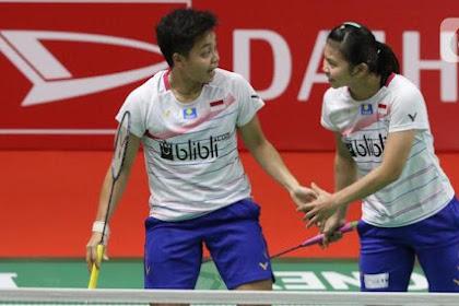Jadwal Indonesia Masters 2020, Jonatan melawan Andres ANTHONSEN