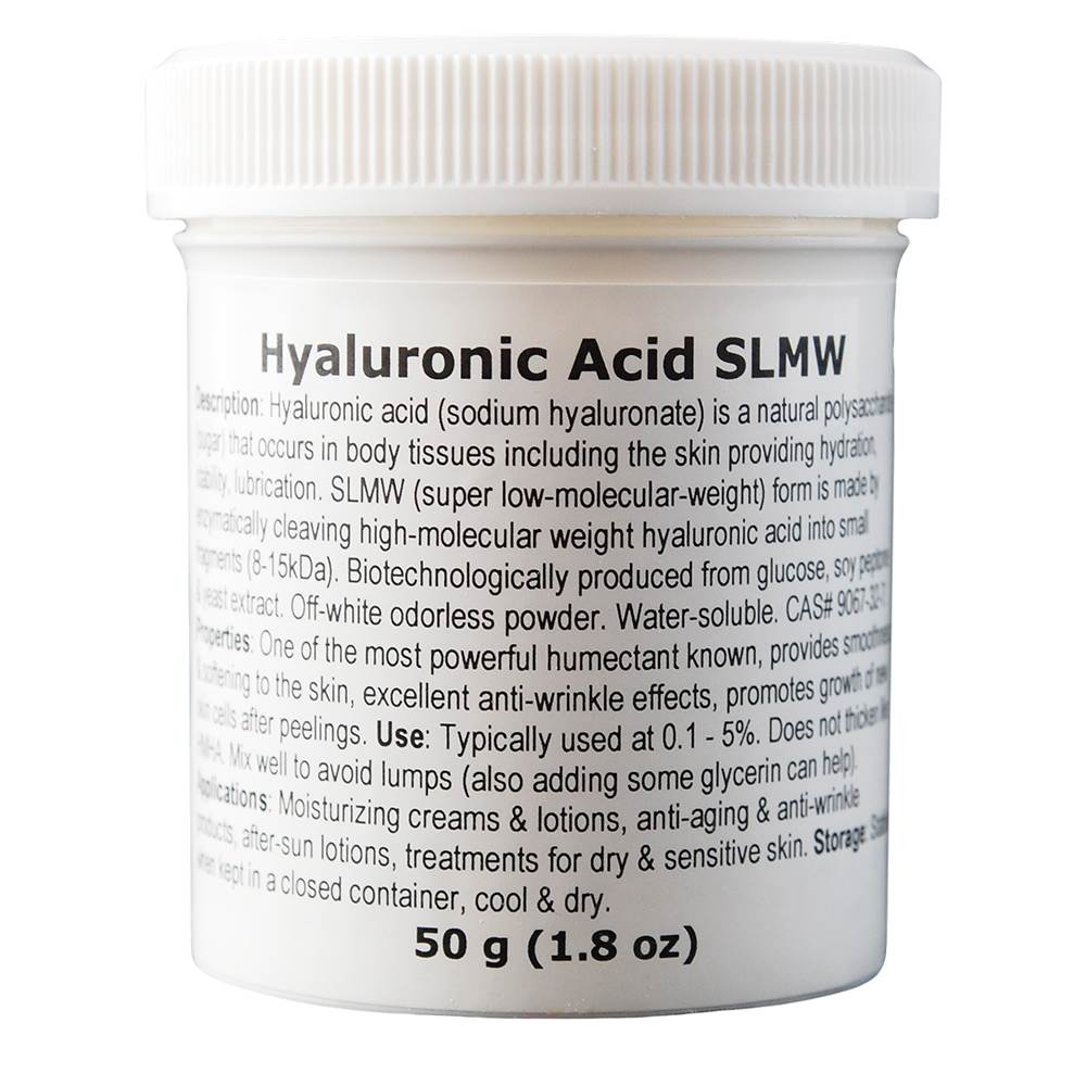 Chọn mua bột Hyaluronic Acid tại những nơi uy tín, có nhãn mác và xuất xứ để đảm bảo độ tinh khiết