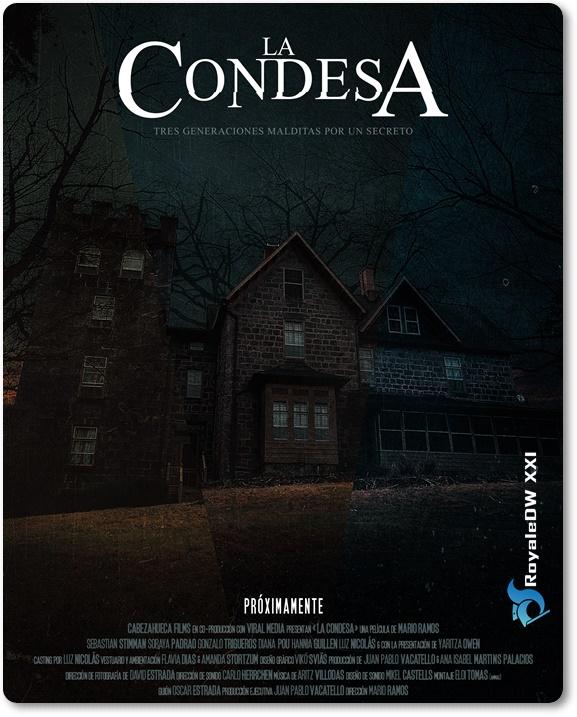 LA CONDESA (2020)