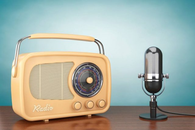 INTERMEZO PAGI (INPAG) : TENTANG RADIO