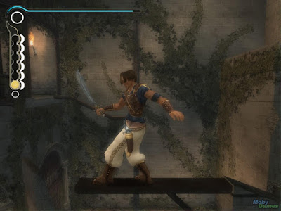 prince of persia the sands of time تحميل لعبة