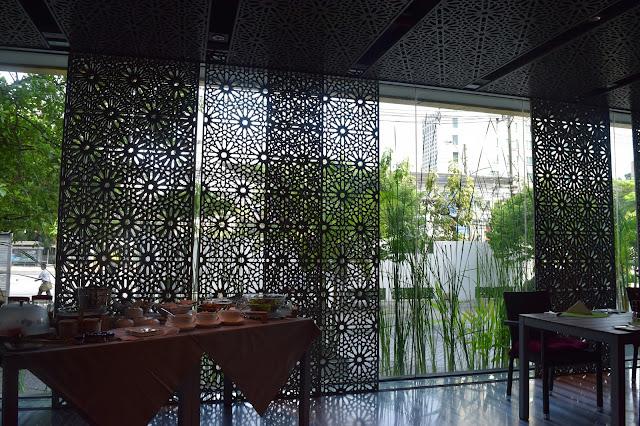 maduzi hotel review
