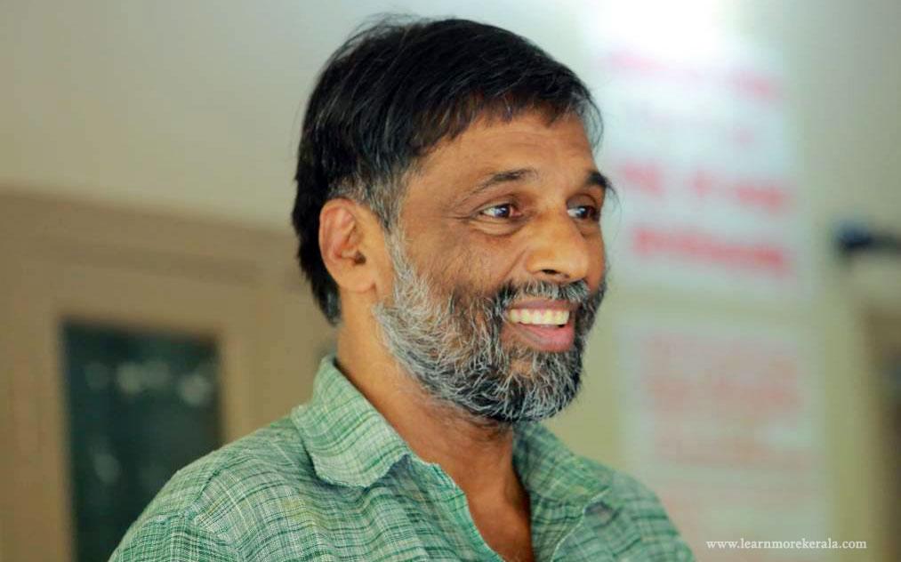 Mohanan Vaidyar