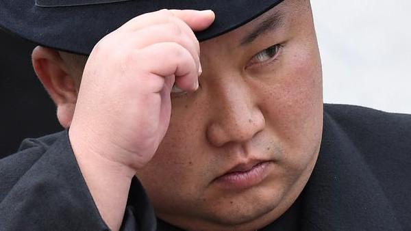 Jepang Punya Kecurigaan Soal Kesehatan Kim Jong-Un