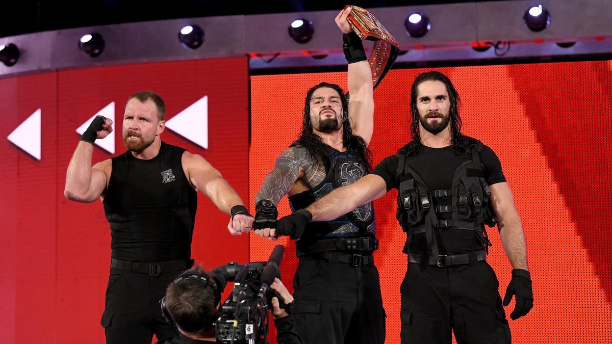 Jon Moxley acredita que o sistema do NXT inviabiliza a criação de um novo grupo ao nível SHIELD