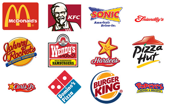 Fast Food Contains Preservatives