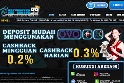 2 Situs Poker Domino QQ Terbaru Terpercaya Paling Bagus