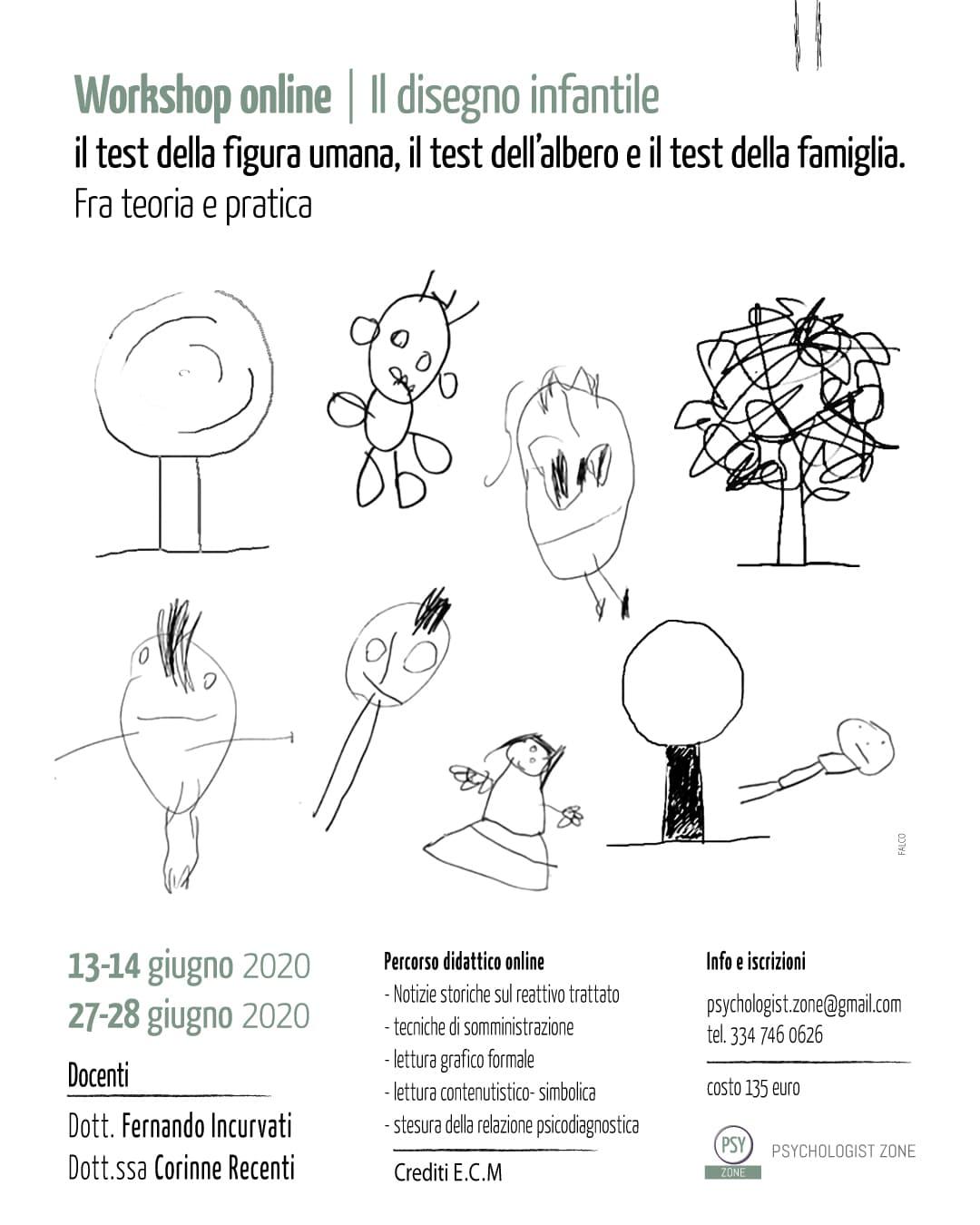 Il disegno infantile - Test Karl Koch