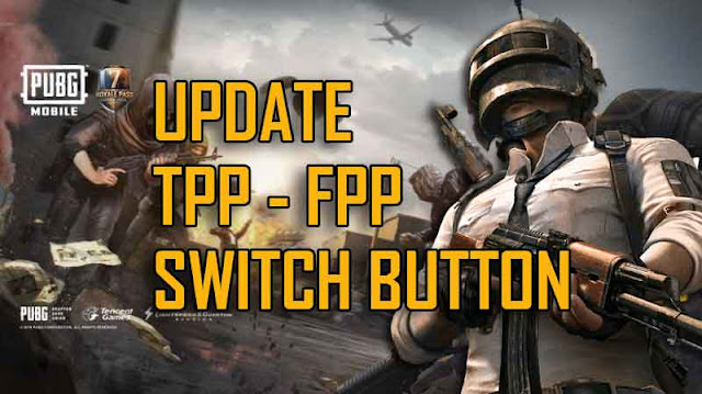 [Update] Download Active.sav TPP FPP Switch Original PUBG Mobile