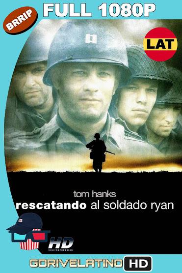 Rescatando al Soldado Ryan (1998) BRRip 1080p Latino-Ingles MKV