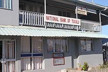 Tuvalu National Bank
