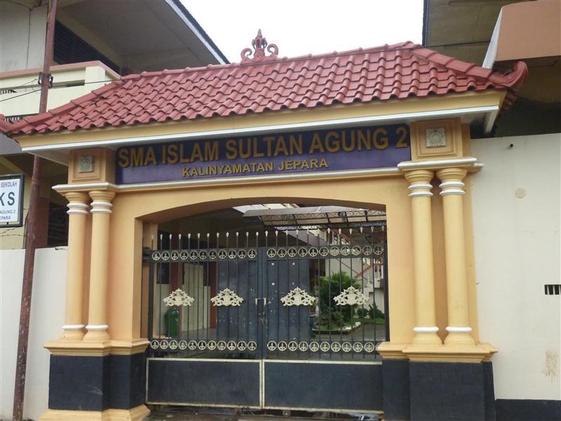 Lowongan Tenaga Administrasi di SMA Islam Sultan Agung 2 Kalinyamatan Jepara