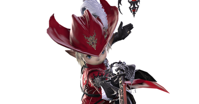 Red Mage Guide