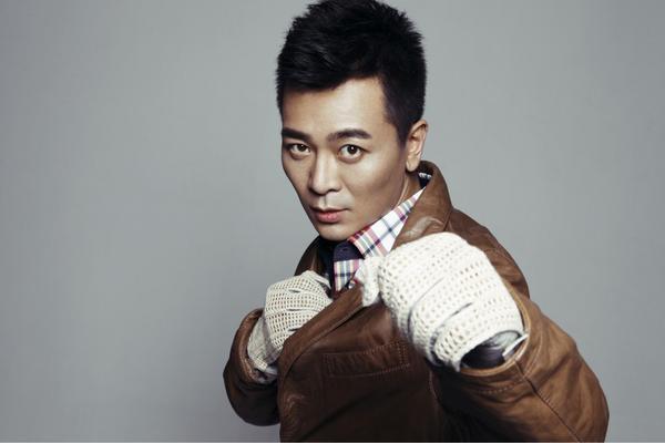 Wu Yue /吴樾 - Aktor China